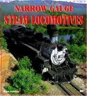 Cover of: Narrow Gauge Steam Locomotives (Enthusiast Color) | Brian Solomon