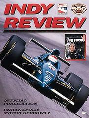 Cover of: Indy Review 1998 | Indy Review Editors