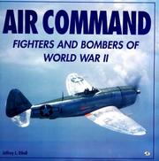 Cover of: Air command
