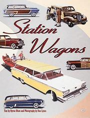 Cover of: Station Wagons
