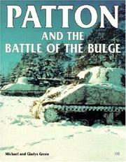Cover of: Patton and the Battle of the Bulge