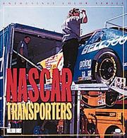 Cover of: Nascar Transporters | William M. Burt