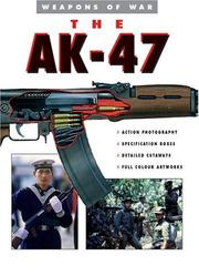 Cover of: The AK-47