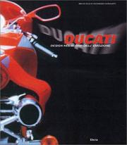 Cover of: Ducati | Decio Giulio