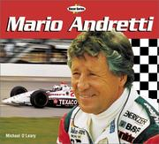 Cover of: Mario Andretti | Mike O