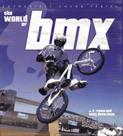 Cover of: The World of BMX | J.P. Partland