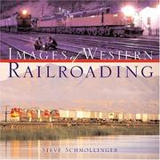 Cover of: Images of Western Railroading