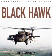 Cover of: Black Hawk | Stephen Tomajczyk