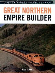 Cover of: Great Northern empire builder