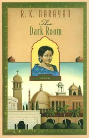 Cover of: The dark room