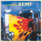 Cover of: Custom semi | Bette S. Garber