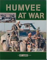 Cover of: Humvee at war