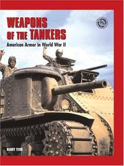 Cover of: Weapons of the Tankers