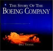 Cover of: The story of the Boeing Company
