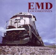 Cover of: EMD Locomotives | Brian Solomon