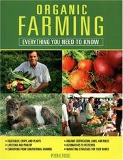 Cover of: Organic Farming