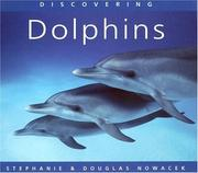 Cover of: Discovering Dolphins (Discovering) | Doug Nowacek