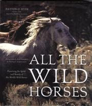 Cover of: All the wild horses