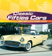 Cover of: Classic Fifties Cars | MBI Publishing Company