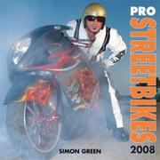 Cover of: Pro Streetbikes 2008 Calendar