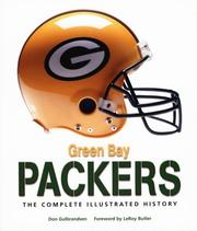 Cover of: Green Bay Packers | Don Gulbrandsen