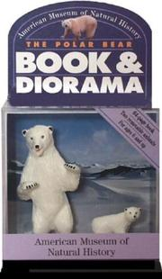 Cover of: The polar bear