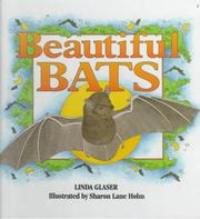 Cover of: Beautiful bats