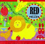 Cover of: Red and yellow