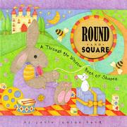 Cover of: Round and square