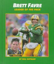 Cover of: Brett Favre