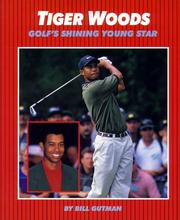 Tiger Woods by Bill Gutman