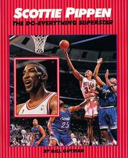 Cover of: Scottie Pippen:Do-Everything (Millbrook Sports World) | Bill Gutman