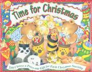 Cover of: Time for Christmas | Wood, A. J.