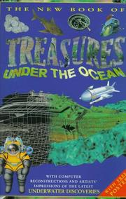 Cover of: New Bk Treasures Under T Ocean (The New Book of) | Dr. Francis Dipper