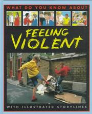 Cover of: Feeling violent