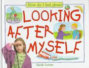 Cover of: Looking after myself