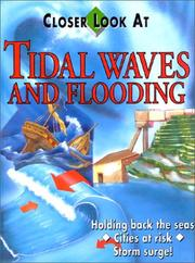 Tidal waves and flooding by Michael Flaherty