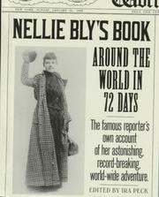 Cover of: Nellie Blys Book | Ira Peck