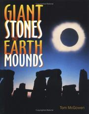 Cover of: Giant Stones And Earth Mounds