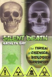 Cover of: Silent Death:Biological And Ch