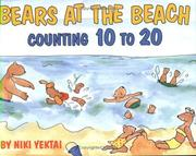Cover of: Bears At The Beach | Niki Yektai