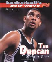 Cover of: Tim Duncan |
