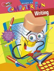 Cover of: Computer Fun Writing