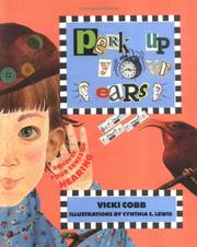 Cover of: Perk Up Your Ears