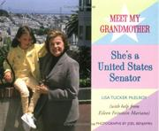 Meet My Grandmother by Lisa Tucker McElroy