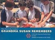 Cover of: Grandma Susan Remembers