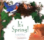 Cover of: It's spring!