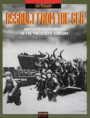 Cover of: Assault From The Sea