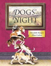 Cover of: Dogs' Night