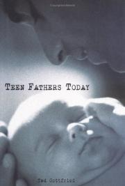 Cover of: Teen Fathers Today by